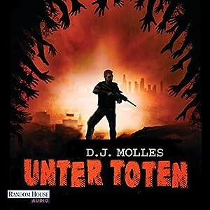 Unter Toten 1 Audiobook