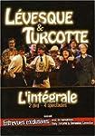 L�vesque et Turcotte : L'int�grale 2D...