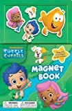 Bubble Guppies Magnet Book [With Magnet(s)]