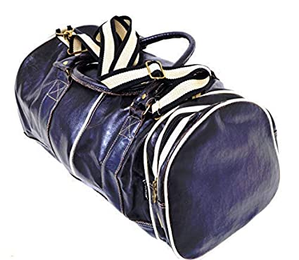 2fbd289a111022 Rock House Dunlop Retro Style Barrel Holdall/Sports Bag (Black):  Amazon.co.uk: Sports & Outdoors