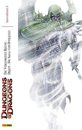 Dungeons & Dragons: Sammelband 2: Die Vergessenen Reiche: Drizzt – Die Saga vom Dunkelelf Taschenbuch – 17. März 2014 R.A. Salvatore Tim Seeley Panini 3862018040