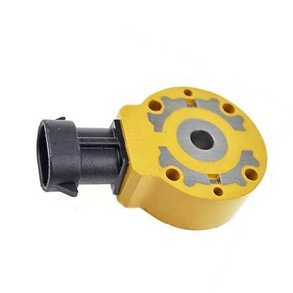 Amazon com: Mover Parts Diesel Fuel Injector Solenoid (4037