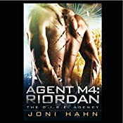 Agent M4: Riordan: D.I.R.E. Agency Series #4 | Joni Hahn
