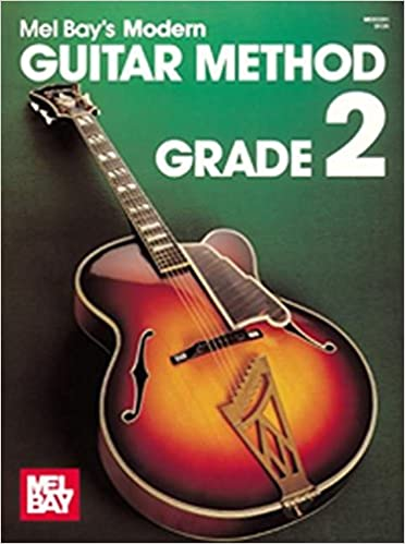2 guitar method grade pdf bay mel