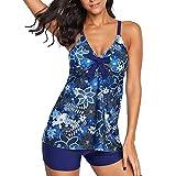 Zando Womens Tankini Swimsuits Two Piece Swimsuit