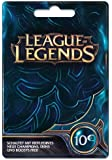 League of Legends Card 10 Euro 1580 Riot Points [Import allemand]