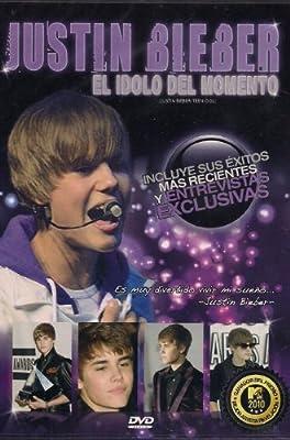 Justin Bieber El Idolo Del Momento (justin Bieber Teen Idol0