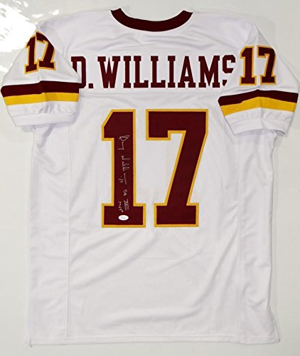 Doug Williams Doug Doug Williams Williams Jersey Jersey