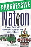 Progressive Nation, Jerome Pohlen, 1556527179