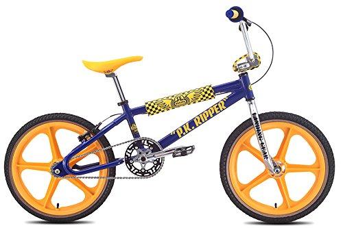 SE Racing 2016 PK Ripper LoopTail BMX Bike (Blue)