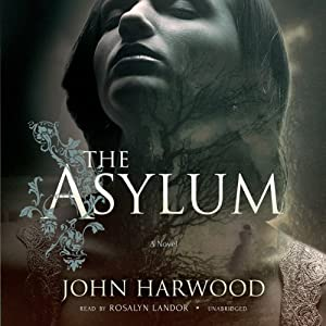 The Asylum Hörbuch
