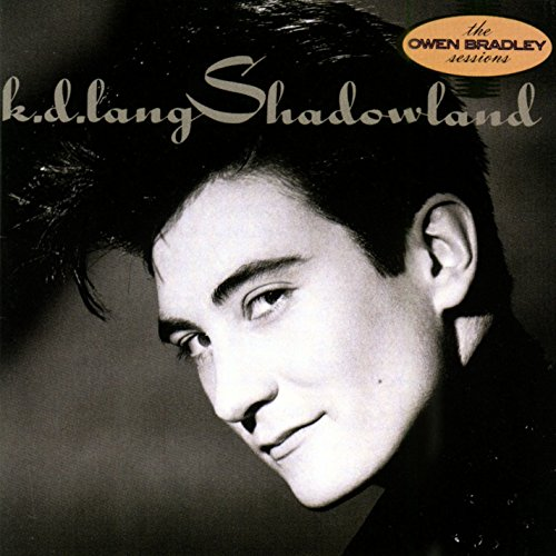 Image result for kd lang shadowland