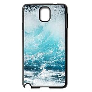Ocean ZLB613054 Custom Case for Samsung Galaxy Note 3 N9000, Samsung Galaxy Note 3 N9000 Case
