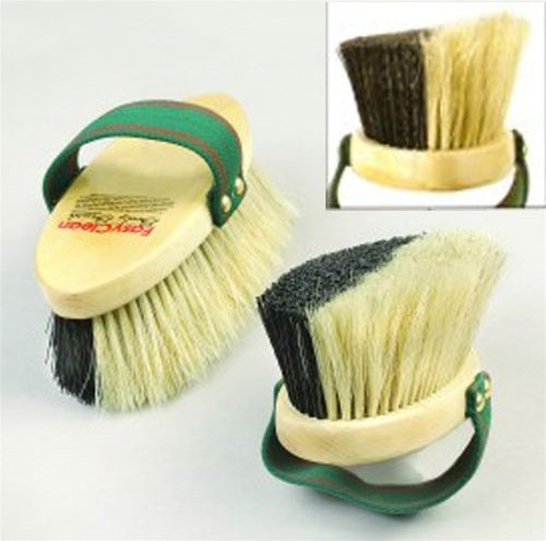 SOUND EQUINE The Easy Clean Body Brush by SOUND EQUINE