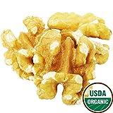 Organic Walnuts, 12oz