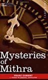 Mysteries of Mithra, Franz Cumont, 1602062757