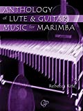"Rebecca Kite's Anthology of Lute & Guitar Music for Marimba is a fantastic collection of music from the Renaissance, Baroque, Classical, and Romantic Eras. Rapidly becoming a ""go-to"" resource for beginning four-mallet marimba study, this collecti..."