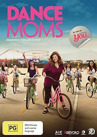 Dance Moms - Season 6 - Collection 2 (Frazier Season 3 Prime Video)