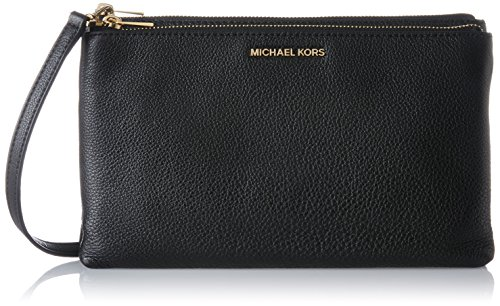 Michael Michael Kors Adele Leather Crossbody by MICHAEL Michael Kors