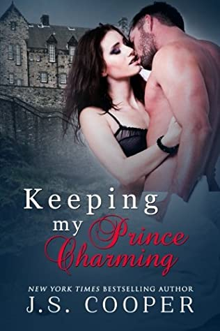 book cover of Keeping My Prince Charming