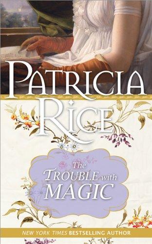 Full Magic Book Series By Patricia Rice border=