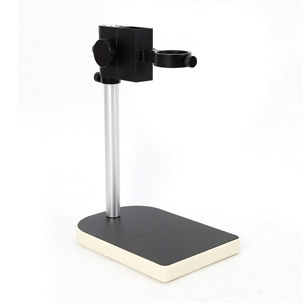 DONNGYZ 42 mm Ring Holder Microscope Table Stand Lab Monocular Digital Microscope Stand by DONNGYZ