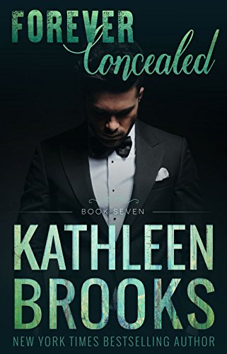 Forever Concealed (Forever Bluegrass Book 7) cover