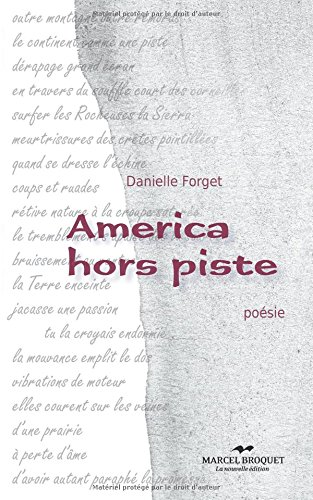 Download America hors piste (French Edition) PDF