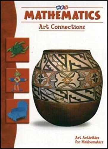 Book Mathematics Art Connections - Levels K - 6 (Thematic Fine Art Prints) by McGraw-Hill Education (2004-06-01)