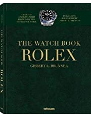 The Watch Book Rolex: New, Extended Edition