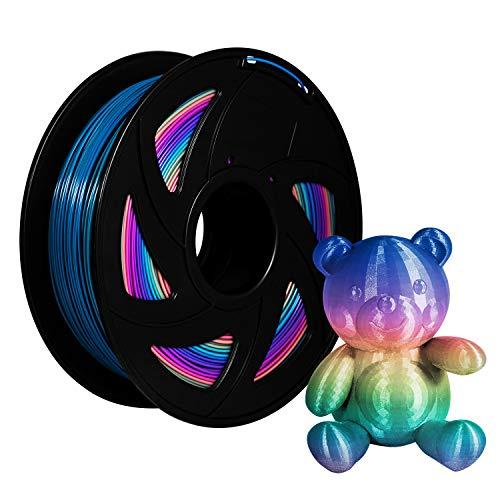 10 best filament multicolor