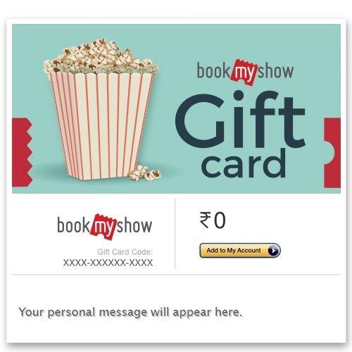 Get Flat 20% off||BookMyShow Instant Voucher