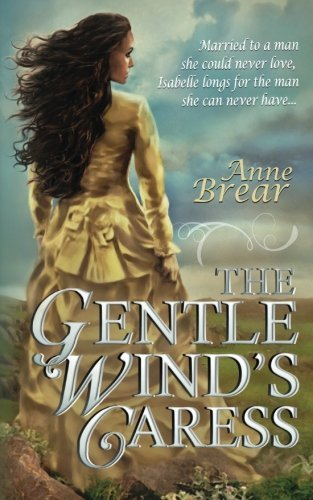 book cover of The Gentle Wind\'s Caress