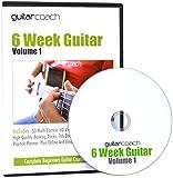 GUITAR COACH Learn To Play Guitar: 50 HD Videos