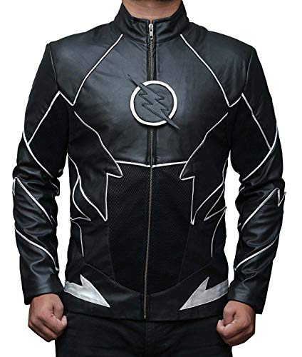 Zoom Flash | Halloween Costume Jacket, L