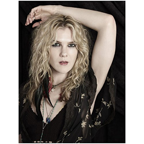 American Horror Story Coven Lily Rabe as Misty Day Close Up