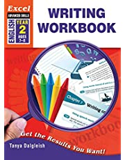 Excel Advanced Skills Workbook: Writing Workbook Year 2