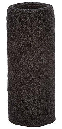 Unique Sports Wrist Towel - 6 inch long thick - Wristbands Long