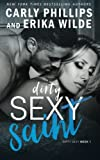 Dirty Sexy Saint (Dirty Sexy Series) (Volume 1)