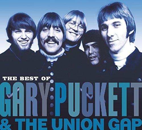 Gary Puckett - Young Girl The Best of Gary Puckett & The Union Gap - Lyrics2You