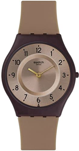Reloj swatch digital
