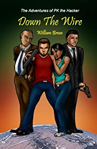 Down The Wire by William Breen ebook deal