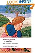 #6: Confessions (Oxford World's Classics)