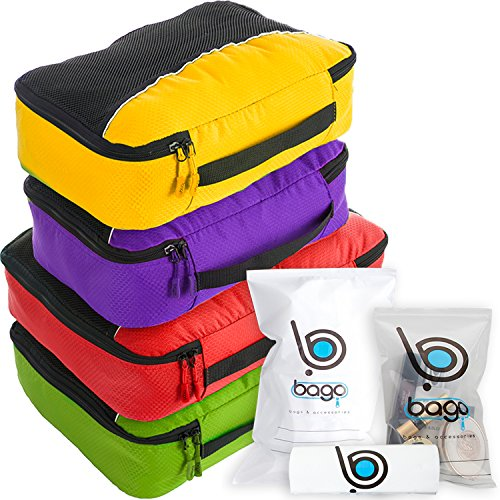 Best Toiletry Bag For Backpacking - 5