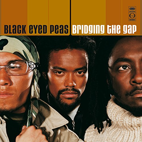 Black Eyed Peas - CD-RiP by FBI - Zortam Music
