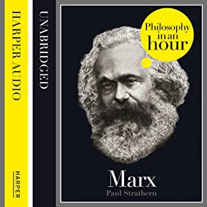 Marx: Philosophy in an Hour Audiobook