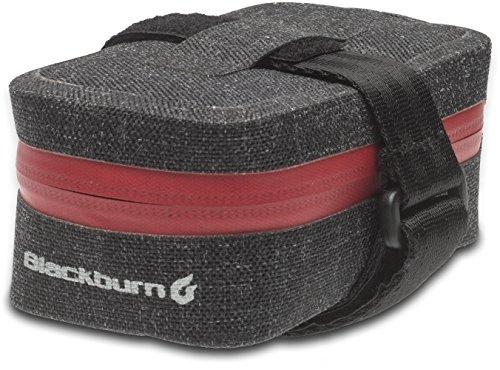 Blackburn Barrier Micro Saddle Bag Black, One Size