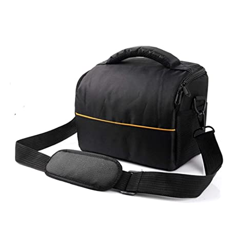 Bolsa de cámara DSLR Funda Impermeable para Hombro para Nikon ...