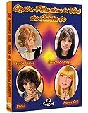 Quatre Filles dans le Vent des Années 60 - Sylvie Vartan - Sheila - Françoise Hardy - France Gall (DVD)