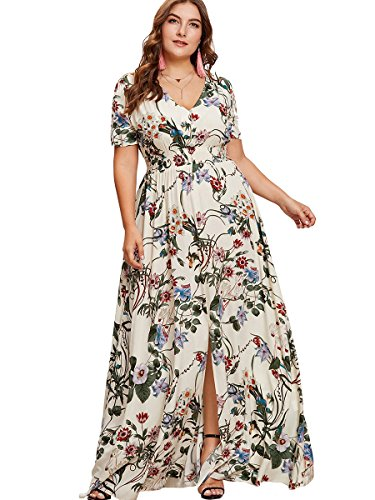 Romwe Plus Size Dresses 2019
